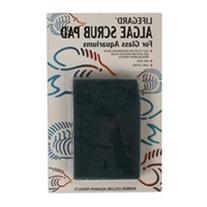 Lifegard Aquatics 4 x 6 Algae Pad - Glass 270912