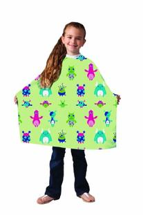 Betty Dain Aliens Kid's Hairstyling Cape