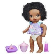 Baby Alive Twinkles n' Tinkles Doll - African American