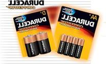 Popular Alkaline Battery
