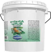 Alkaline Buffer, 4 kg / 8.8 lbs