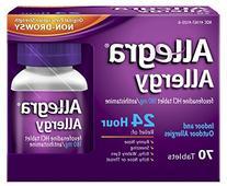 Allegra Allergy Original Prescription Strength 180mg - 70