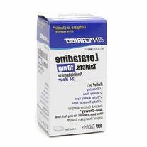 Allergy Relief , 24 Hour Allergy Relief , Loratadine 10mg