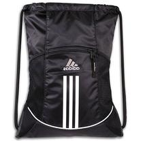 adidas 5123793 Alliance Sport Sackpack,Black,One Size