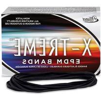 "Alliance X-Treme Rubber Bands - 7"" Length x 0.13"" Width -"