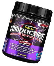 AllMax Nutrition - Aminocore BCAAs Advanced Myotrophic