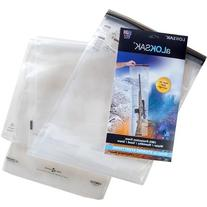 "LokSak aLoksak 12x48"" Waterproof Resealable Storage Bag,"