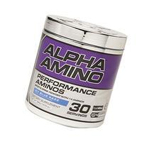 Cellucor Alpha Amino, Icy Blue Razz, 13.54 oz