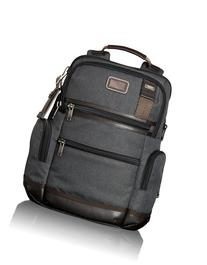 Men's Tumi 'Alpha Bravo - Knox' Backpack