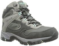 Hi-Tec Women's Altitude Lite I WP Hiking Boot, Charcoal/Cool