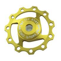 Lerway Aluminium Jockey Wheel Rear Derailleur Pulley SHIMANO