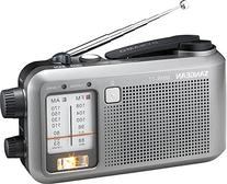 Sangean Am/Fm Emrgncy Radio Crank