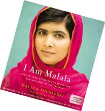 I Am Malala, Young Reader's Edition: How One Girl Stood Up