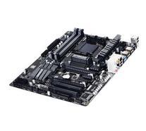 Gigabyte AM3+ AMD 970 SATA 6Gbps USB 3.0 ATX DDR3 1800 AMD