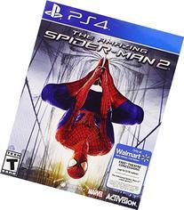 Amazing Spiderman 2 - PlayStation 4