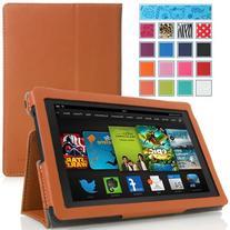 MoKo Case for Amazon Kindle Fire HD 7 2013 - Slim Folding