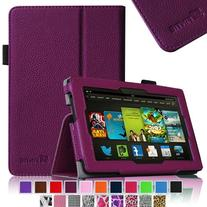"Fintie Folio Case for Kindle Fire HD 7""  - Slim Fit Folio"