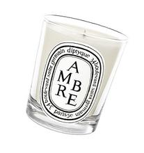 Ambre  Mini Candle 70 g by Diptyque