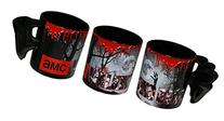 AMC The Walking Dead Handls Hand Handle Black Ceramic Coffee