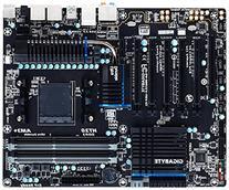 Gigabyte AMD 990FX SATA 6Gb/s USB 3.0 ATX DDR3 1600 AMD -