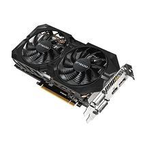 Gigabyte AMD R9 380 256 Bit GDDR5 4GB 2xDVI/HDMI/DP G1