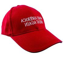 Make America Great Again Hat Donald Trump 2016