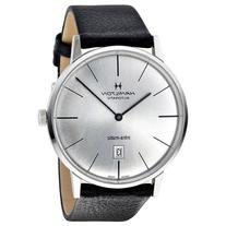 Hamilton American Classic Intra-Matic Silver Dial Mens Watch