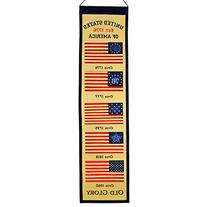 "American Flag ""Old Glory"" Heritage Banner"