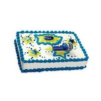 American Idol Cake Kit