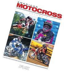 American Motocross Illustrated, Vol. 2