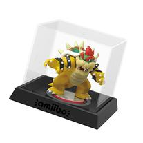 HORI amiibo Collect and Display Case for Nintendo amiibo