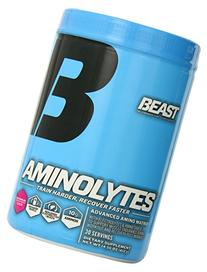 Beast Sports Nutrition, Aminolytes Advanced Amino Matrix,