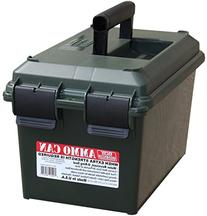 MTM Ammo Can - Dry Storage Box - AC11