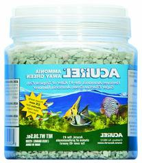 Acurel LLC Ammonia Away Green Aquarium and Pond Filter