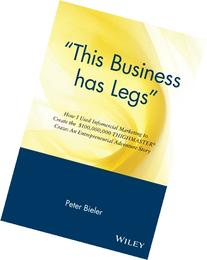 """This Business has Legs&amp"