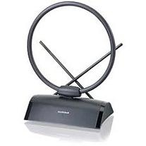 RadioShack Amplified UHF/VHF Indoor HDTV Antenna 15-254