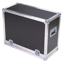 Amplifier 1/4 Ply ATA Light Duty Case with Diamond Plate