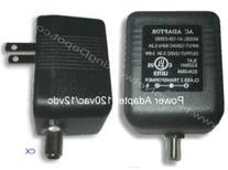 Amplifier, Cable TV RF Broadband 15dB Gain One Output 5-