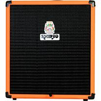 Orange Amplifiers - CR50BXT - Crush PiX 50W, 1x12 Bass Combo
