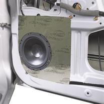 Scosche Amt060Hfdk Accumat Hyperflex Sound Dampening