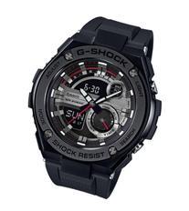 G-Shock Men's Analog-Digital Black Strap Watch 59x52mm