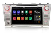 Carfond 8 inch Android 4.4.4 In Dash Double Din 800*480 HD