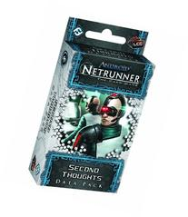 Android: Netrunner The Card Game - Second Thoughts Data Pack