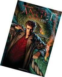 Angel: After The Fall Volume 1