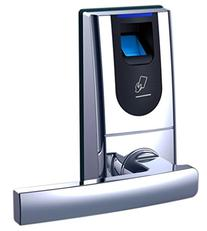 Anviz L100 II Fingerprint and RFID Biometric Door Lock