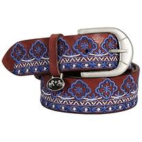Equine Couture Angela Leather Belt L