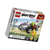LEGO Angry Birds 75821 Piggy Car Escape Building Kit