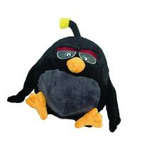 Angry Birds Movie 11 Talking Plush: Bomb