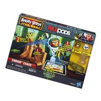 Angry Birds Star Wars Telepods - Endor Chase Set