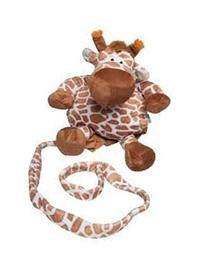 Jeep Animal Backpack Harness-giraffe